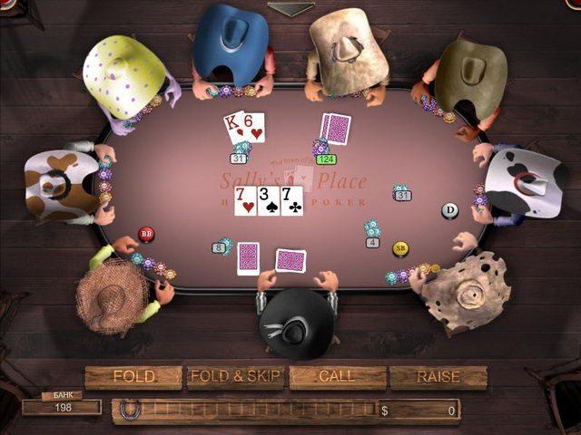Король покера играть онлайн к исходники к онлайн казино
